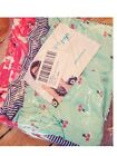 Simple+Joys+By+Carter%27s+Girl+3-pack+Romper%2FSunsuit%2FDress+12m+NWT+FREE+SHIPPING