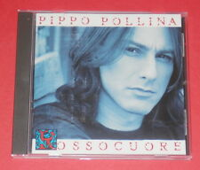 Pippo Pollina - Rossocuore -- CD / World