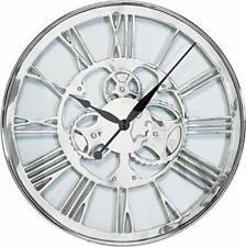 Kare 60 cm Wall Clock Gear