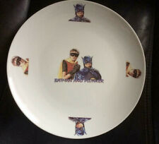 DEL BOY AND PLONKER, THE TROTTERS CERAMIC DINNER PLATE, David Jason