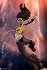 SIDESHOW Marvel  X-23 Premium Format Figure Statue NEW SEALED