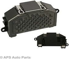 VW Passat Scirocco Control Device Heater Fan Resistor Module Unit 39753 Febi New