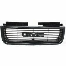 GM1200436 NEW 1998 2005 FRONT GRILLE FOR GMC JIMMY SONOMA  12472678