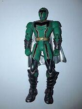 Power Rangers 2005 Mystic Force Green Ranger Bandaï