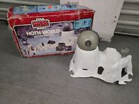 Vintage STAR WARS Micro Collection HOTH WORLD Playset in Box