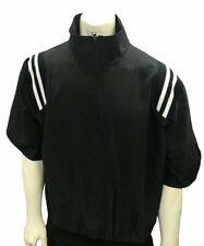 Smitty | Bbs-324 | 1/2 Sleeve Microfiber Shell Pullover Jacket Poly/Nylon Lining