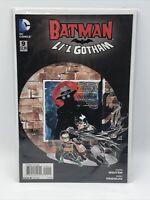 Batman Li'L Gotham #9 DC Comic Feb 2014 C11