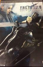 Final Fantasy VII - Advent Children DVD (2-Disc Special Edition) - New