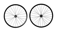 Specialized Axis Sport Disc Alloy Clincher 700c Wheelset