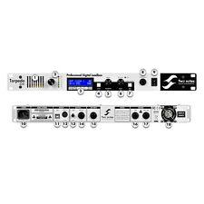 Two Notes Audio Engineering Torpedo Live Digital Loadbox and Speaker Simulator
