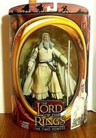 Lord of the Rings The Two Towers, Gandalf The wHITE, tOY bIZ 2002