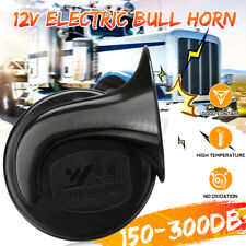 12v 300db Super Loud Train Horn Waterproof For Motorcycle Car Truck Suv Boat Fits More Than One Vehicle