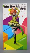 Love Live! Hoshizora Rin Birthday Figure Project Dengekiya US Seller