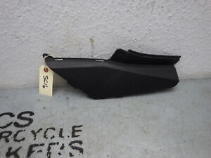 SACHS Speedjet R Left under seat fairing panel trim SC16