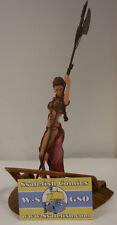 Star Wars Unleashed Princess Leia Jabbas Slave - loose figure