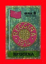 CALCIATORI Panini 1989-90 - Figurina-Sticker n. 480 - REGGINA SCUDETTO -New