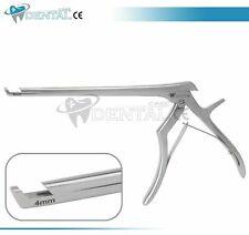 Kerrison Rongeur 4mm bite 45 degree UP 180 mm Veterinary orthopedics instrument
