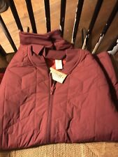 Duluth trading womens XXL Agilift Jacket Red