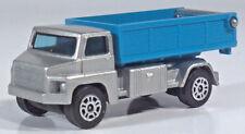 "Vintage Corgi Junior Tipping Lorry 2.75"" Diecast Scale Model Dump Truck"