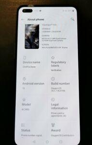 OnePlus Nord - 256GB - Grey Onyx (Unlocked) (Dual SIM)