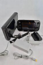 Nintendo Wii U 32GB Premium Pack schwarz | taktGaming