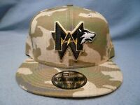 New Era 9Fifty Minnesota Timberwolves Combo Camo Snapback BRAND NEW hat cap NBA