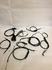 Yamaha Rd 500 LC Throttle Cable Speedo Speedocable Throttlecable Ect. E10774/