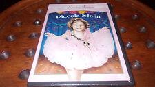 PICCOLA STELLA, Shirley Temple  Dvd ..... Nuovo