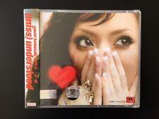 Ayumi Hamasaki - (Miss) Understood - CD + DVD - JPOP Music