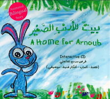 A Home For Arnoub, Interactive Software Arabic Language CD ROM Ver of the  Book