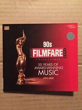 Filmfare Collectible 90s Bollywood Soundtrack Compilation Damini Kumar Sanu