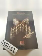 Hornady Hunting Gun Reloading Manuals and Instruction