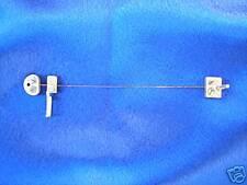 Kundo Miniature 400 Day Anniversary Clock Suspension Spring Wire Unit 5E