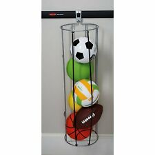 FastTrack Sport Ball Rack Garage Organization Gym Organizer Equipment Storage