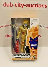 Power Rangers ~ Lightning Collection ~ Mighty Morphin ~ Goldar ~ Action Figure