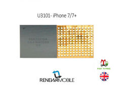 iPhone 7 & 7 Plus U3101 Main Audio IC Replacement 338S00105 microsoldering