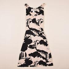 By Malene Birger Damen Kleid Dress Gr.XS (DE 34) Karin A-Linien Mehrfarbig 78198