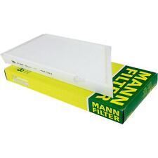 Original MANN-FILTER Innenraumluft Pollenfilter Innenraumfilter CU 3448