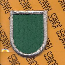 1st Special Operations Command SOCOM Airborne beret flash patch #2 m/e