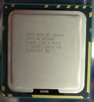 ONLY CPU Intel Xeon Processors X5690 3.46GHZ 12MB 6-Core SLBVX cpu