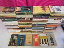 HUGE Lot (88) CLASSICS Books SHAKESPEARE Dickens TWAIN Tolkien HAWTHORNE Chopin