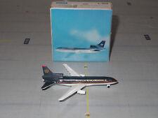 Royal Jordanian DC-10 1:600 Schabak
