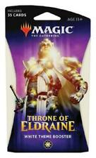 Throne of Eldraine White Theme Booster Pack (MTG) Sealed MTG Magic