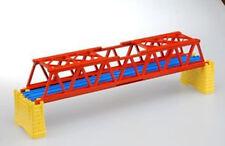 Plarail toy trains J-04 Big Iron Bridge Takara Tomy
