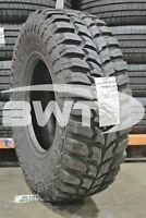 4 New 31X10.50-15 Roadone Cavalry M/T 109Q 31x10.5R R15 Tires
