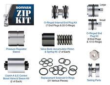 Sonnax Zip Kit Valve Body Rebuild ZF6HP21 ZF6HP28 ZF6HP ZF6-GEN2-ZIP (S55741ZK)