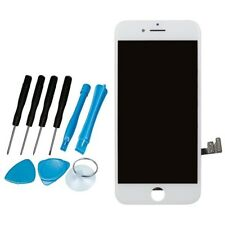 For iPhone 7 LCD Touch Display Screen Digitizer Assembly Replacement White UK