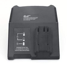 POWERGIANT 48-59-0255 Replacement Charger for Milwaukee 7.2V-18V Ni-CD & Ni-MH 4