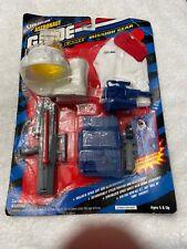 "GI Joe Hall of Fame Hasbro (1993) Astronaut 12"" Figure Mission Gear"