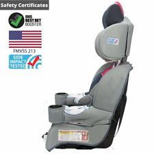 KidsEmbrace 3001MIN 2-in-1 Harness Booster Car Seat